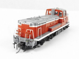 【HOゲージ】DE10・1006・ディーゼル機関車