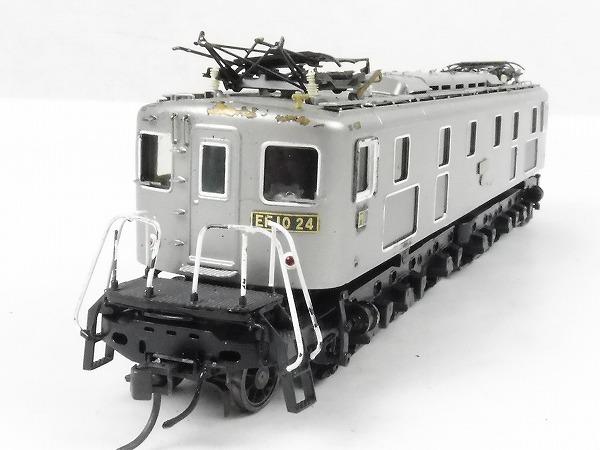 【HOゲージ】EF1024・電気機関車