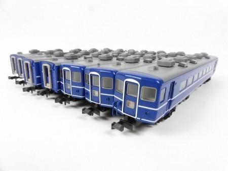 国鉄14系特急客車セット