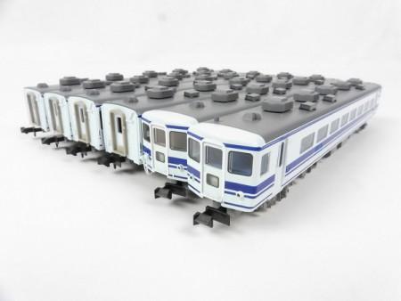 14系客車(ユーロライナー色)セット