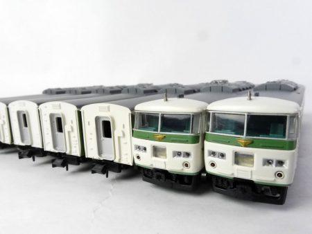 国鉄185系