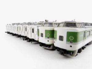 鉄道模型,Nゲージ