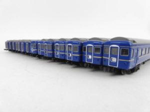 鉄道模型 ,Nゲージ,客車